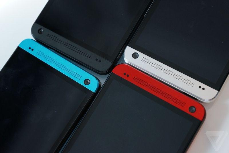 HTC loses its second chief designer in less than a year