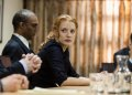The Mystery Of Maya: Jessica Chastain Never Met The Agent She Plays In 'Zero Dark Thirty'