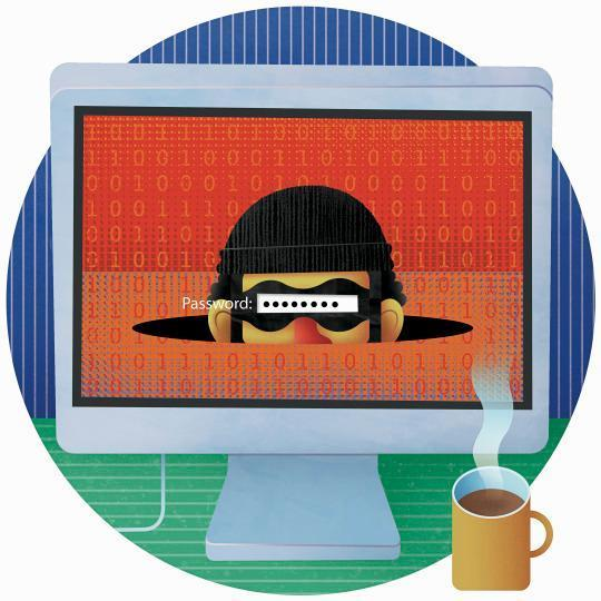 Tis the Season to Be Fraud-y: Cyber Monday's a Holiday for Hackers Too