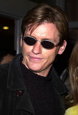 Denis Leary of Double Whammy