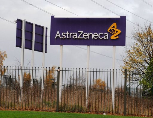 <p>Anglo-Swedish pharmaceuticals giant AstraZeneca on Thursday said its net profits sank 56 percent in the third quarter, as group revenues tumbled on the expiry of key drug patents.</p>