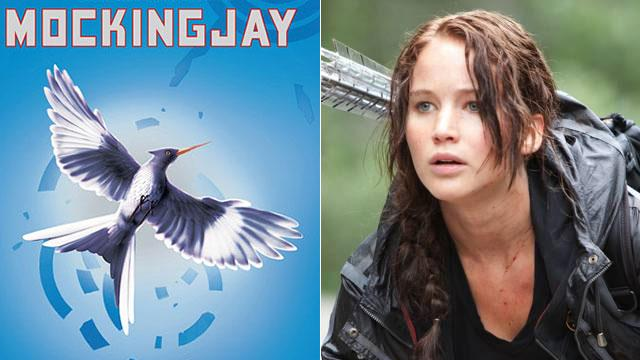 'Hunger Games: Mockingjay' to be Two Films