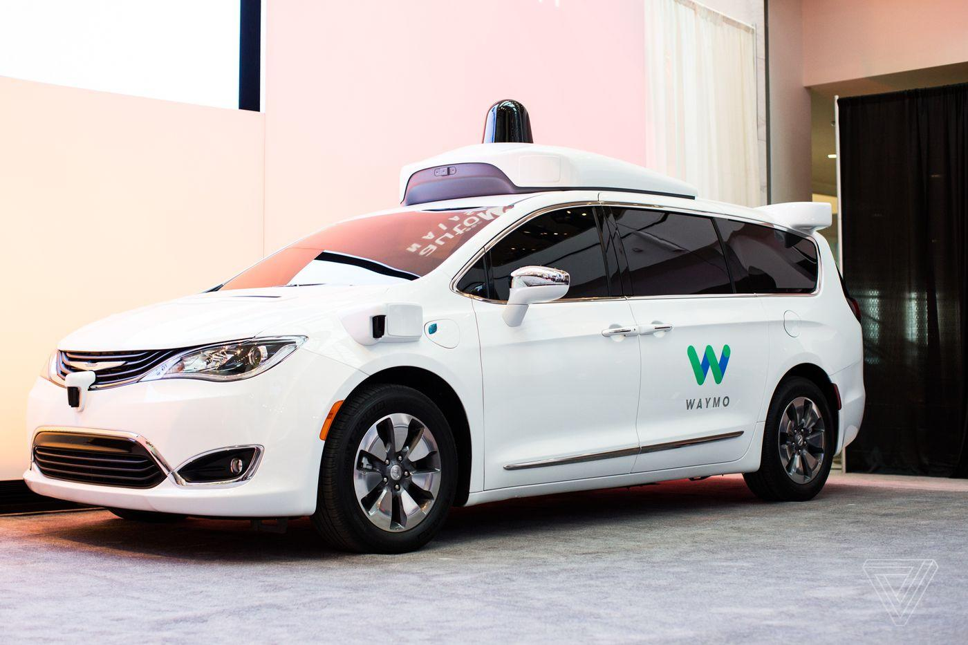 Google takes another step towards launching its own self-driving Uber-killer with new patent