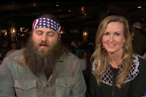 'Duck Dynasty' Clan Has a Very Cautious NYE After Phil Robertson Controversy