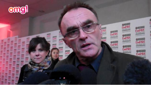 Danny Boyle pleased Olympic Stadium future is secure