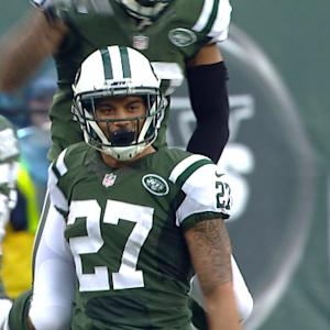 New York Jets head coach Rex Ryan on cornerback Dee Milliner: 'Probable'
