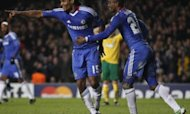 A win for Chelsea - but Torres' misery continues