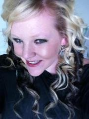 Saskatchewan mom Kendra Olesen was targeted by The Dirty gossip website. (Facebook)