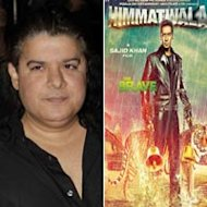 Sajid Khan Recreates Popular Song ?Tathaiya Tathaiya? For 'Himmatwala' Remake