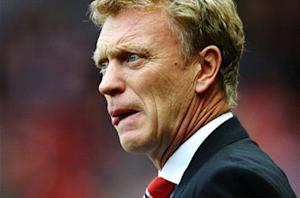 Moyes: I'm not under pressure to buy in January