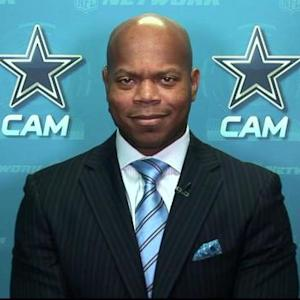 Desmond Purnell: Dallas Cowboys 'handing out hugs' after clinching NFC East