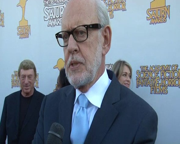 Frank Oz thought the Muppets film was a bit too safe