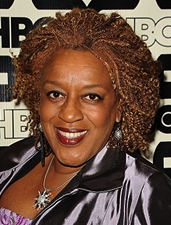 CCH Pounder Joins CBS Pilot 'Advocates'