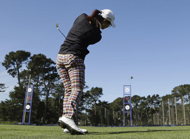 LPGA ready for Bay Area return in Swinging Skirts