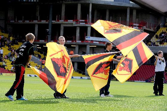 Watford have new owners following a takeover by the Pozzo family