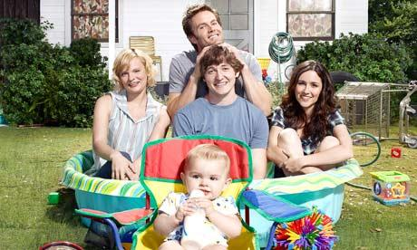 'Raising Hope' Premiere Hits Twitter Before TV