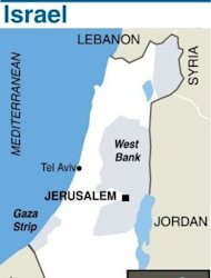 Map of Israel locating Eilat. A US national opened fire at a hotel in the southern Israeli resort town of Eilat, killing a hotel employee over a work dispute, before being shot dead by security forces, Israeli police said