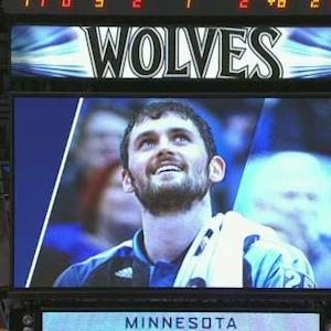 Kevin Love Tribute