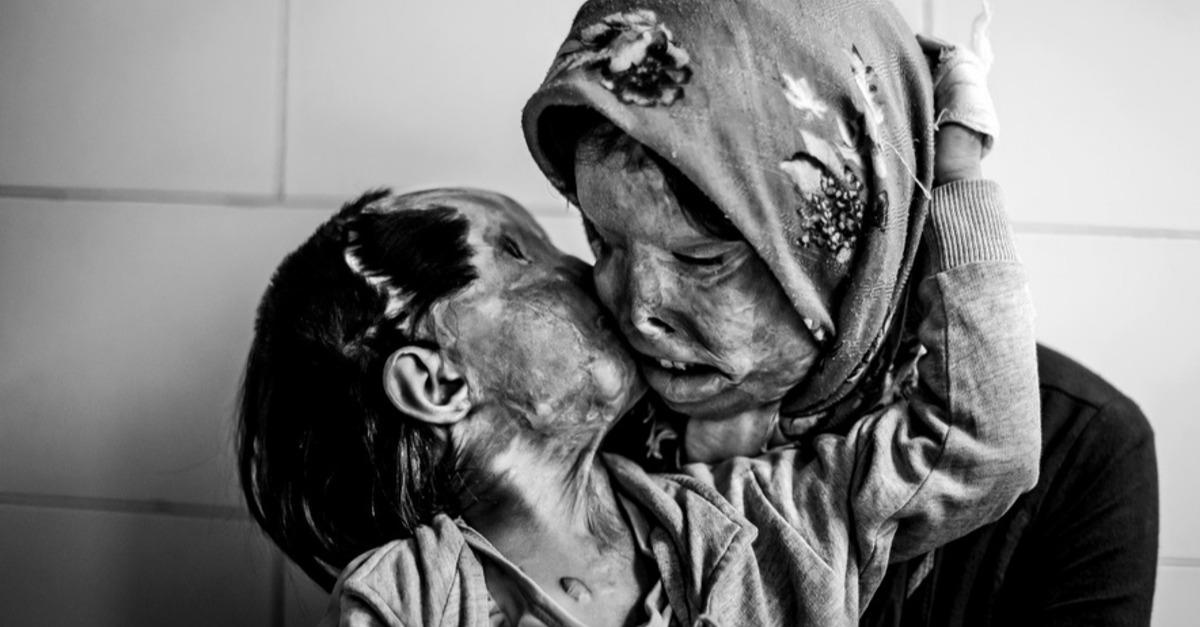 20 Breathtaking Pictures Of The Human Race