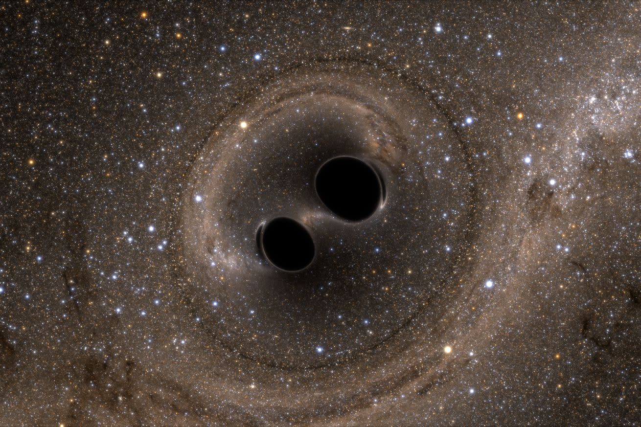 Scientists just detected gravitational waves. We've entered a whole new world for astronomy.