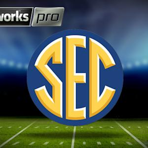 SEC's Top 5 Best Draft Prospects