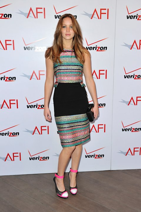 13th Annual AFI Awards - Arrivals