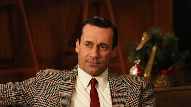Anxiety awaits in sixth season of 'Mad Men'