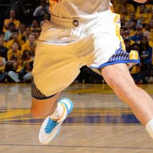 Assist of the Night - Klay Thompson