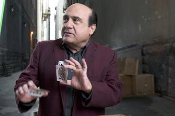 Danny DeVito in Yari Film Group's Even Money