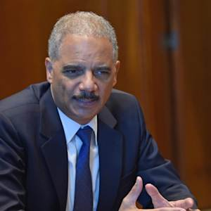 Eric Holder's Battles With Congress