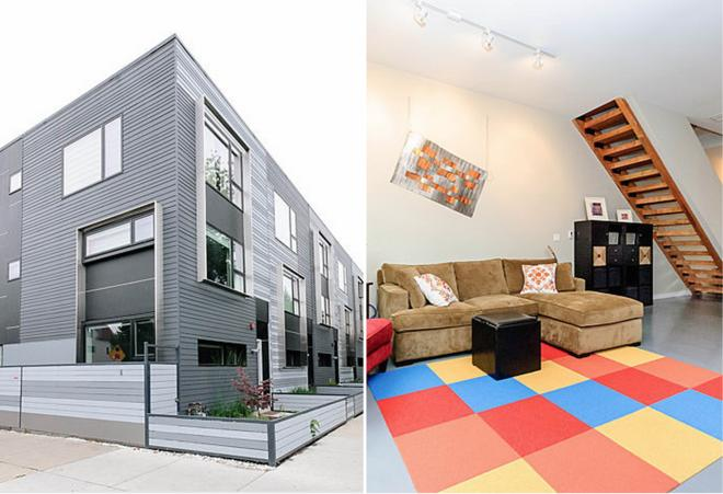 On the Market: Original Logan Square Flexhouse Returns to Market for $509K