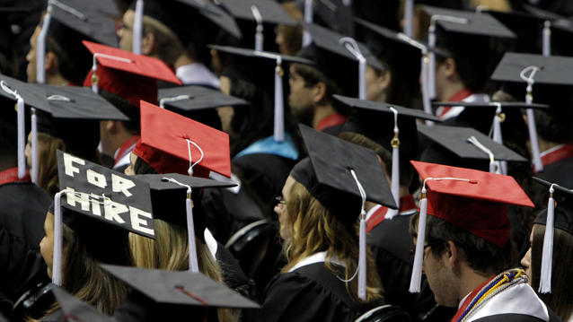 """Sen. King on Student Loan Bill: """"Now's the Time to Do It"""""""