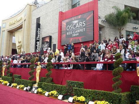 Who will step out together on the Red Carpet this year?