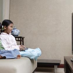 Just A Single Hour Of TV Each Day May Affect Your Child's Weight