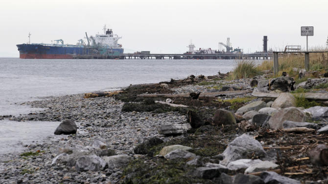 Fight intensifies over NW coal exports