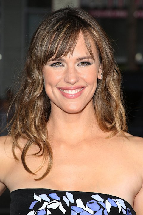 The Invention of Lying LA premiere 2009 Jennifer Garner