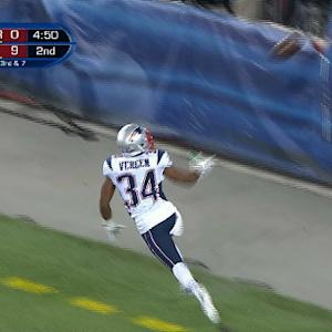New England Patriots running back Shane Vereen Preseason Week 3 highlights