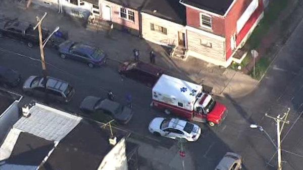 7-year-old struck by vehicle in Frankford