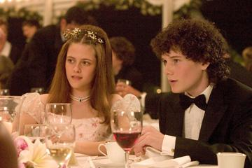Kristen Stewart and Anton Yelchin in Autonomous Films' Fierce People