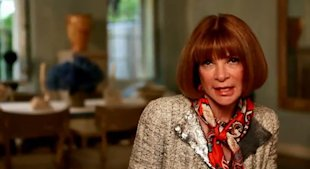 Anna Wintour - Obama Fundraiser Facing Criticism