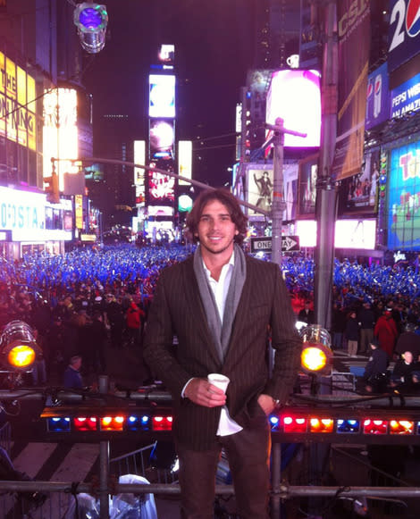 Would You Pay $2,500 for a Date With 'Bachelor' Ben Flajnik?