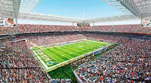 Dolphins find right time to modernize Sun Life Stadium