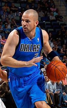 NBA lockout could force Kidd to retire