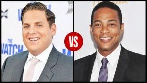 Jonah Hill, CNN's Don Lemon Get Nasty in Late-Night Feud