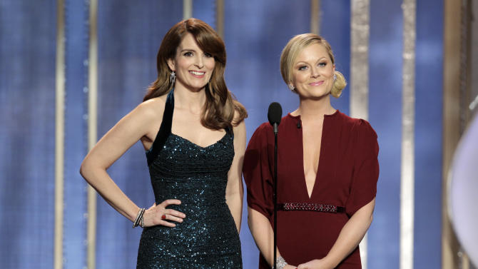 Rating increase for Golden Globes awards this year