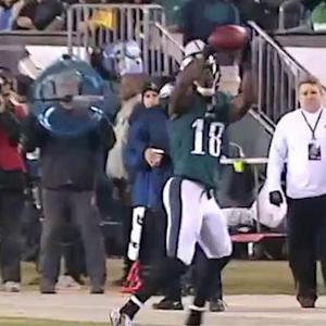 Where will Philadelphia Eagles wide receiver Jeremy Maclin play in 2015?