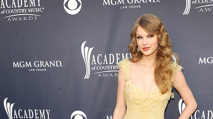 Taylor Swift ACMA Awards