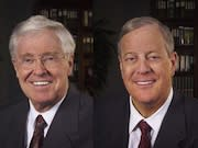 Koch Brothers No Longer Interested in Tribune -- But Still Interested in 'Media Business'