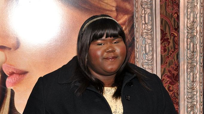 The Tourist NY Premiere 2010 Gabourey Sidibe