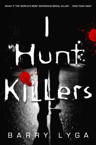 ABC Family Developing Series Adaptation Of Novel 'I Hunt Killers' From Joel Silver